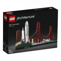 LEGO® San Francisco 21043