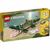LEGO® Krokodil 31121