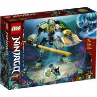 LEGO® Lloyds Hydro-Mech 71750