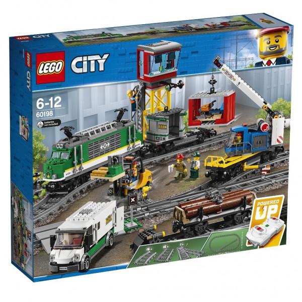 Güterzug - 60198