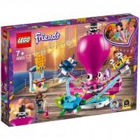 LEGO® Lustiges Oktopus-Karussell 41373