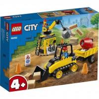 LEGO® Bagger auf der Baustelle 60252