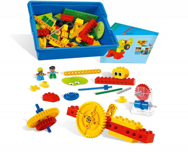 LEGO DUPLO Frühe Technik Set inkl. UM