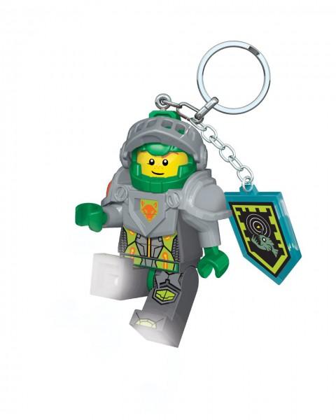 LEGO® Nexo Knights Aaron Minitaschenlampe