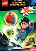 Ameet LEGO® DC Comics™ Superhelden Gegen das Böse!