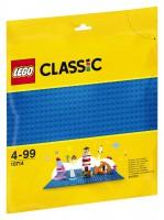 LEGO® Blaue Bauplatte 10714