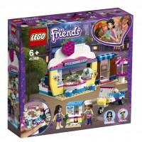 LEGO® Olivias Cupcake-Café 41366