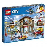 LEGO® Ski Resort 60203