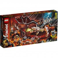 LEGO® Drache des Totenkopfmagiers 71721