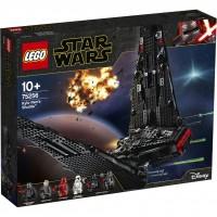 LEGO® Kylo Rens Shuttle™ 75256