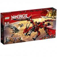 LEGO® Mutter der Drachen 70653