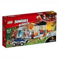 LEGO® Die große Flucht 10761