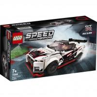 LEGO® Nissan GT-R NISMO 76896