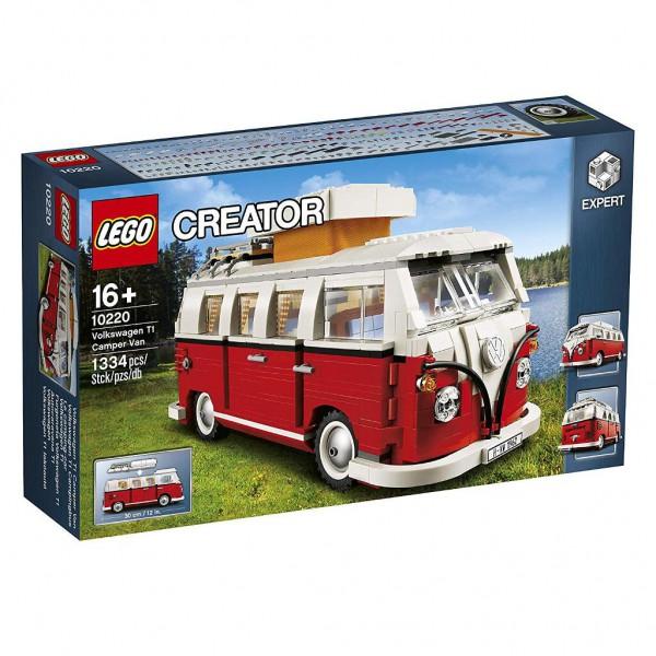 LEGO Creator - 10220 - Volkswagen T1 Campingbus