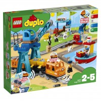 LEGO® Güterzug 10875
