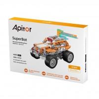 Apitor Technology Co.,Ltd. Apitor SuperBot
