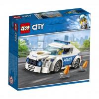 LEGO® Streifenwagen 60239