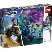 LEGO® Jacks Strandbuggy 70428