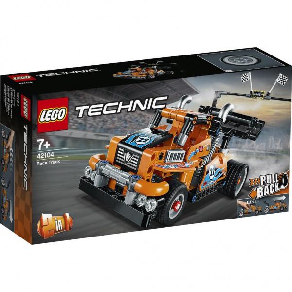 Renn-Truck