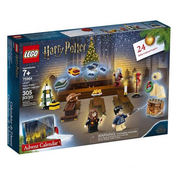 LEGO® Harry Potter™ Adventskalender