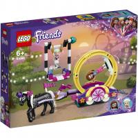 LEGO® Magische Akrobatikshow 41686