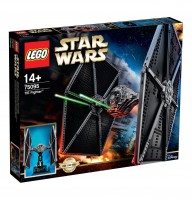 LEGO® TIE Fighter™ 75095