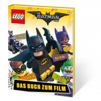 Dorling Kindersley The LEGO® Batman Movie