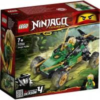 LEGO® Lloyds Dschungelräuber 71700