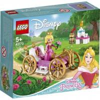 LEGO® Auroras königliche Kutsche 43173