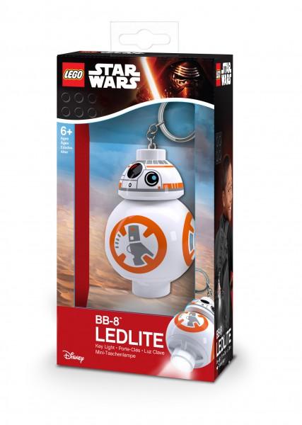 LEGO® Star Wars™ BB-8 Minitaschenlampe