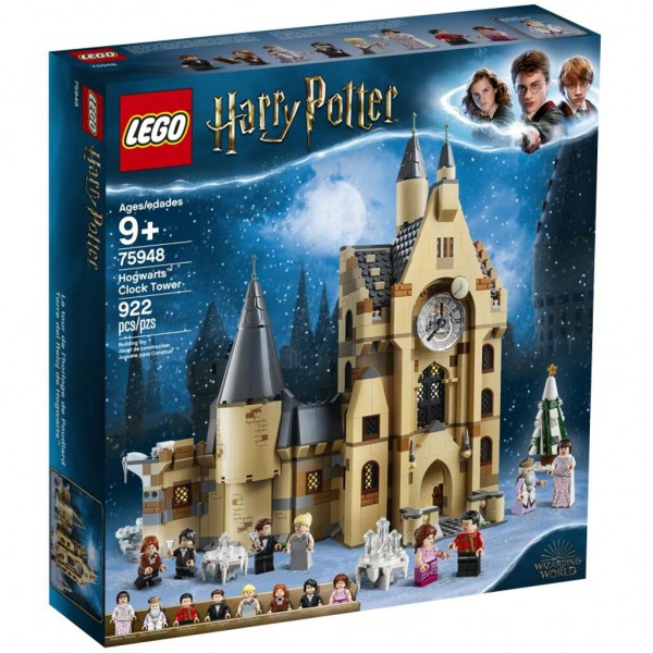 Hogwarts™ Uhrenturm