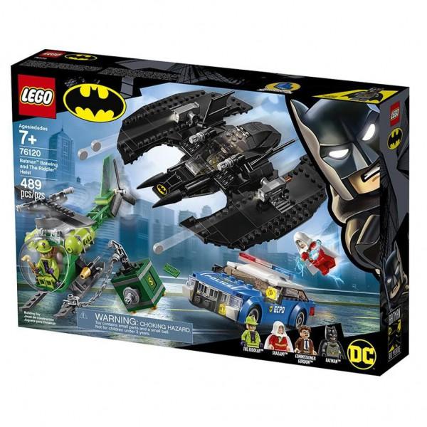 Batman™: Batwing und der Riddler™-Überfall