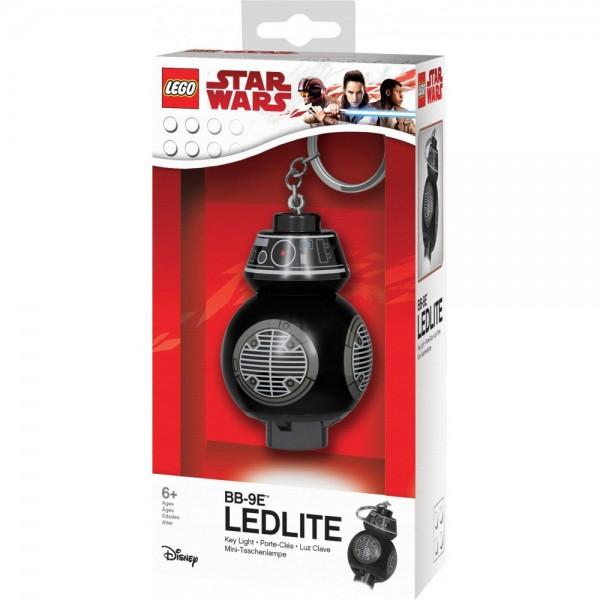 LEGO® Star Wars™ BB-9E™ Minitaschenlampe