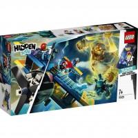 LEGO® El Fuegos Stunt-Flugzeug 70429