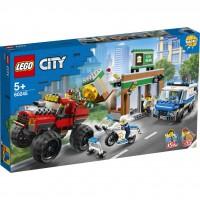 LEGO® Raubüberfall mit dem Monster-Truck 60245