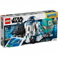 LEGO® Star Wars™ Boost Droide 75253
