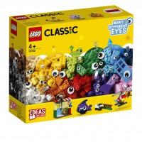 LEGO® LEGO Bausteine - Witzige Figuren 11003