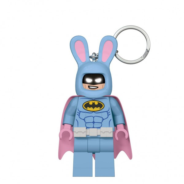 LEGO® Batman Movie Minitaschenlampe Bunny Batman