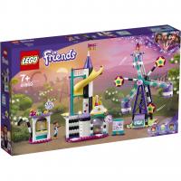 LEGO® Magisches Riesenrad mit Rutsche 41689