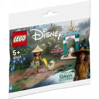 LEGO® Raya und der Ongi auf Abenteuer in den Heart Lands 30558