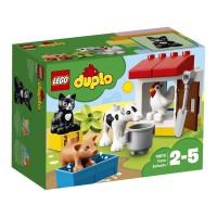LEGO® Tiere auf dem Bauernhof 10870