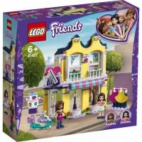 LEGO® Emmas Mode-Geschäft 41427