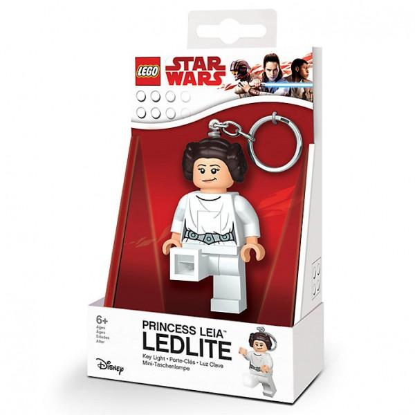 LEGO® Star Wars™ Prinzessin Lea™ Minitaschenlampe