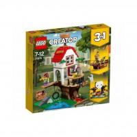 LEGO® Baumhausschätze 31078