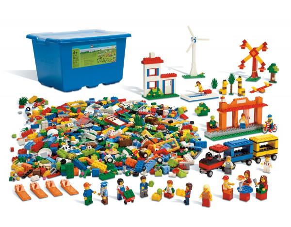 LEGO® Grund- und Bauelemente XL