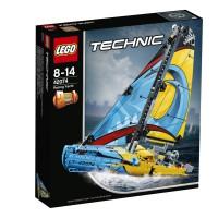 LEGO® Rennyacht 42074