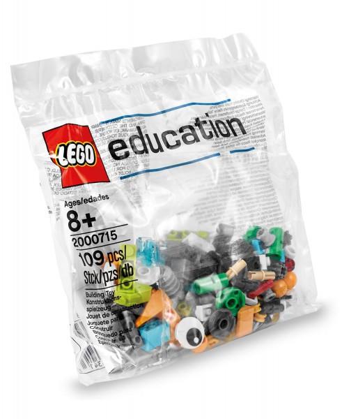 LEGO® Education - 2000715 - WeDo 2.0 Ersatzteilpackung