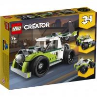 LEGO® Raketen-Truck 31103